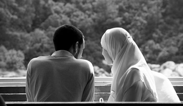 Pas de mariage avec un voile – CCIF – Collectif contre l islamophobie en  France 7409c5799f9