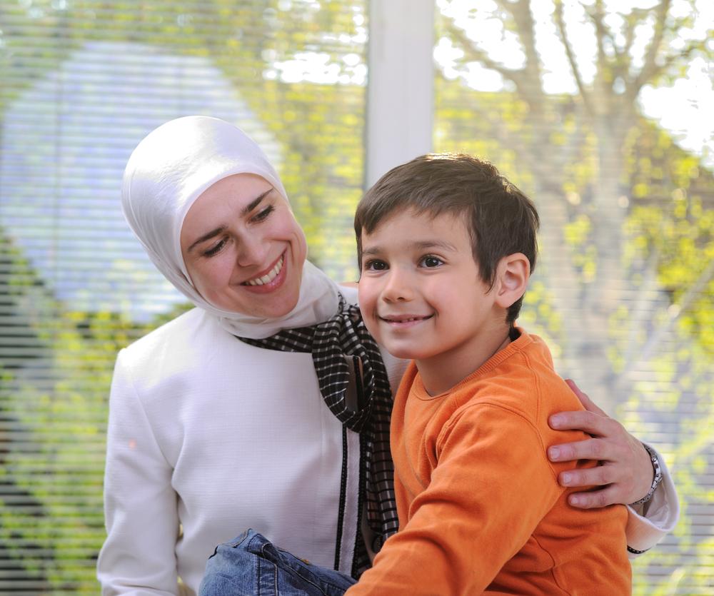 Sorties scolaires  grâce à son signalement, elle peut désormais accompagner  son fils e864a0319ee