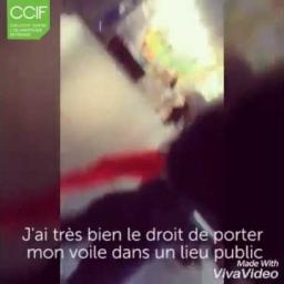 Dévoilement à l aéroport de Lyon – CCIF – Collectif contre l ... 72f45c9213d