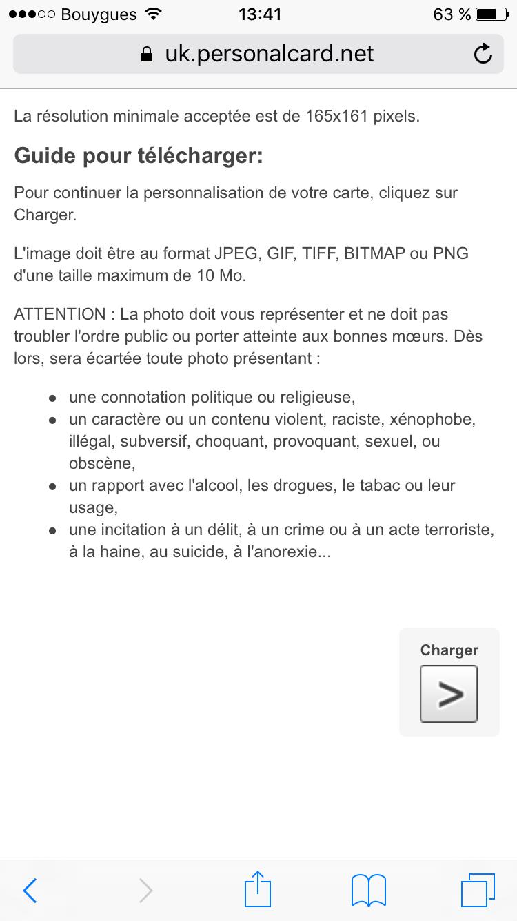 Carte Bancaire Lcl Etudiant.Le Credit Lyonnais Refuse La Production D Une Carte Bancaire